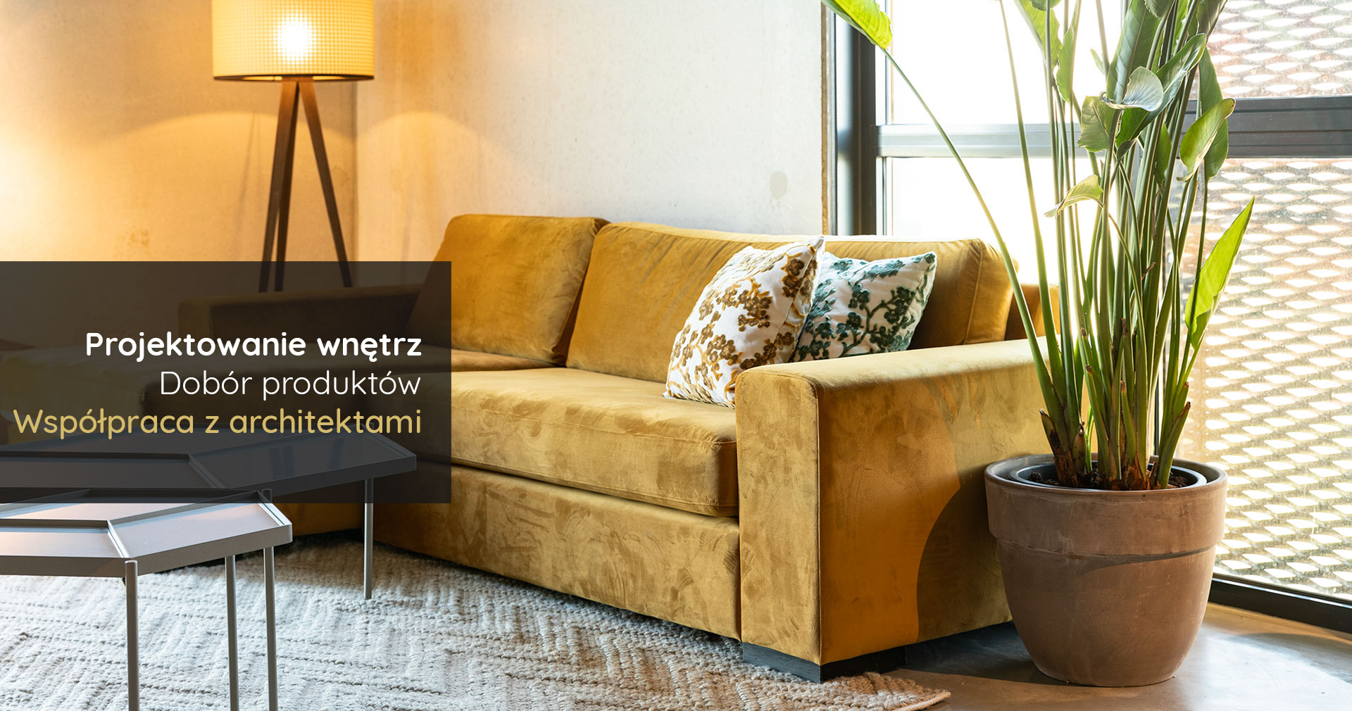 - Mr HOME Showroom Warszawa